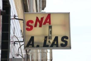 S(N)A(C)K A(T)LAS