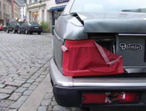 Rear paper remake