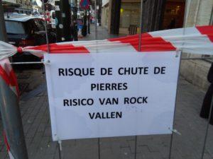 Steen Pierre Rock