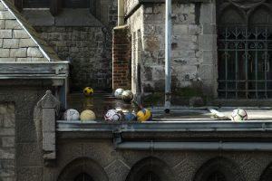 Saint-Rémi des ballons