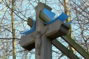 Cross support